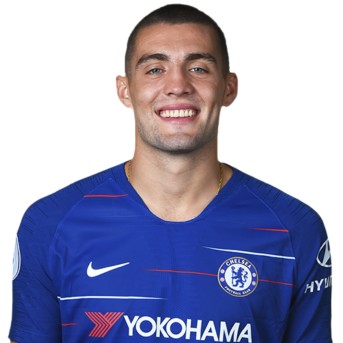 Chelsea players images Mateo Kovacic