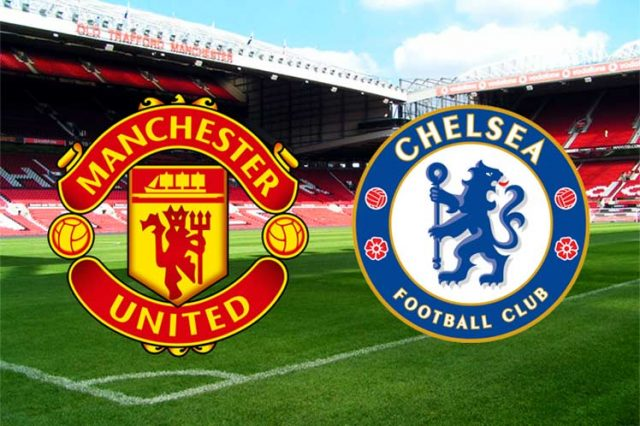 Chelsea vs Manchester United Live stream, betting, TV, preview & news