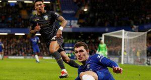 Christensen admits he considered leaving Chelsea