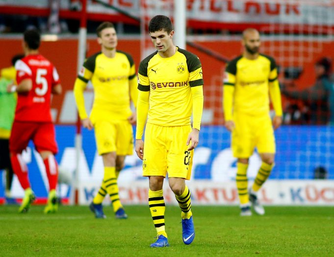 Christian Pulisic's Delayed Introduction To Chelsea Could Prove Costly