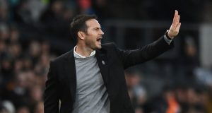 Do not appoint Lampard as Chelsea boss: Merson