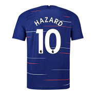 Eden Hazard shirt number