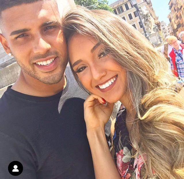 Chelsea Players Wives and Girlfriends (WAGs) 2019
