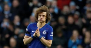 David Luiz Is Aware Of Unai Emery's History In The Europa League