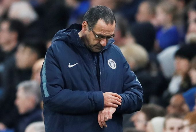 Former defensive ace says Chelsea have lost their soul