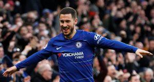Hazard reveals key difference between Giroud and Higuain