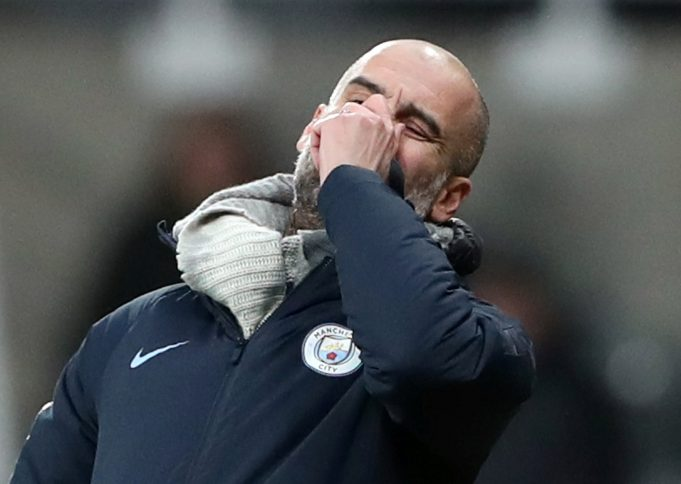 How Sarri is similar to Pep