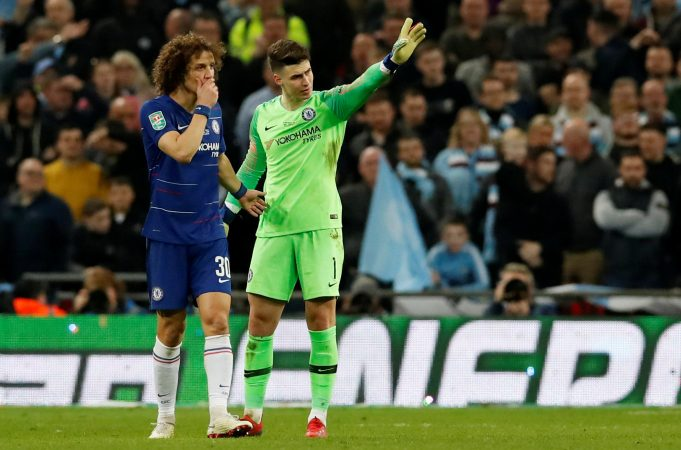 Jenas blames all parties involved in Kepa incident