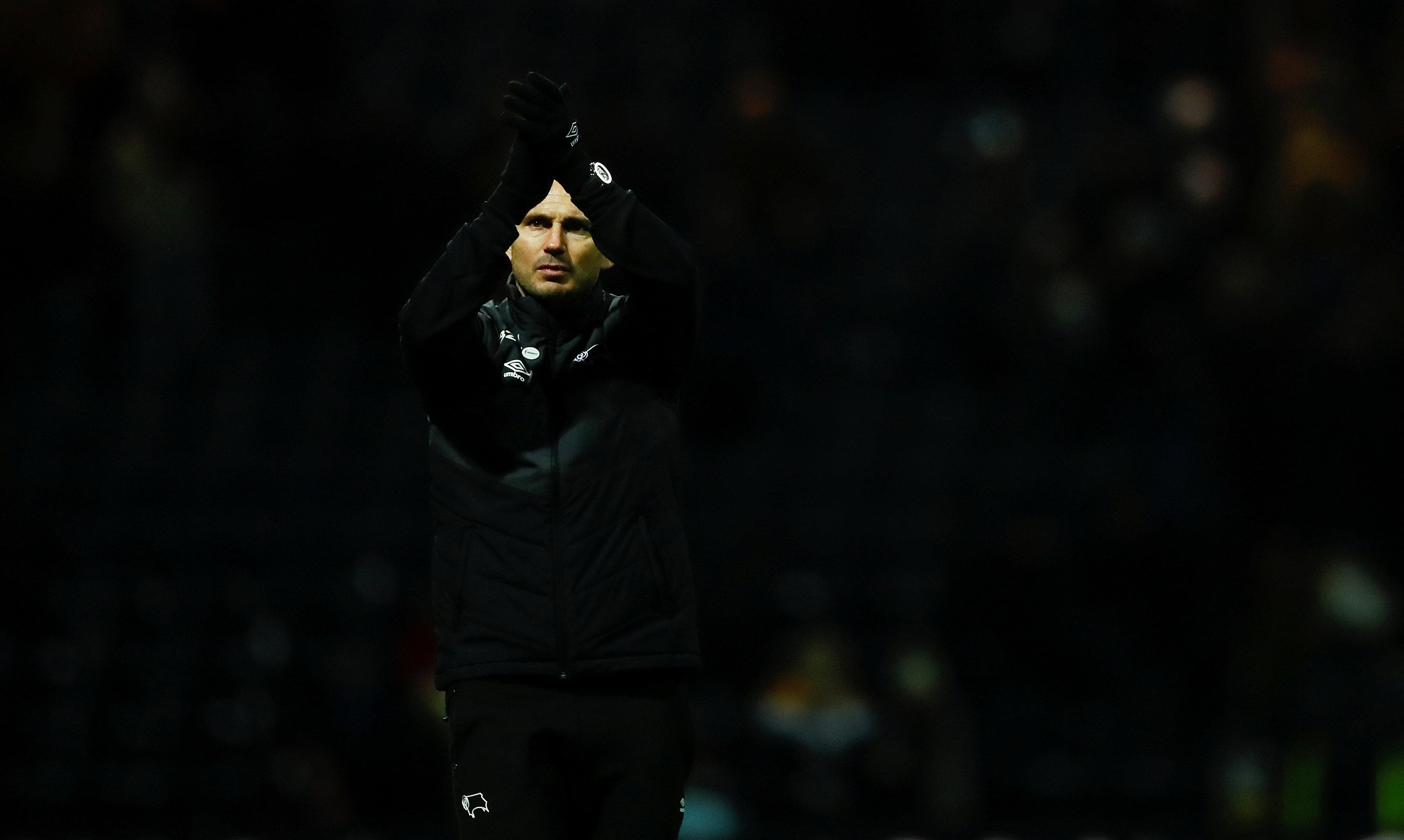 Lampard to replace Sarri odds