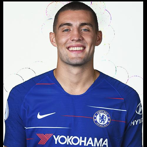 Mateo Kovacic weekly salery - wage per week Chelsea