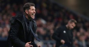 Maurizio Sarri's Future Put Into Further Doubt As Diego Simeone Gets Linked With Chelsea