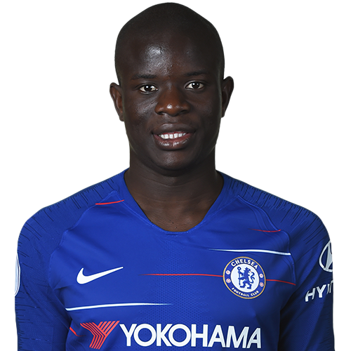 N'Golo Kanté age - how old is N'Golo Kanté?