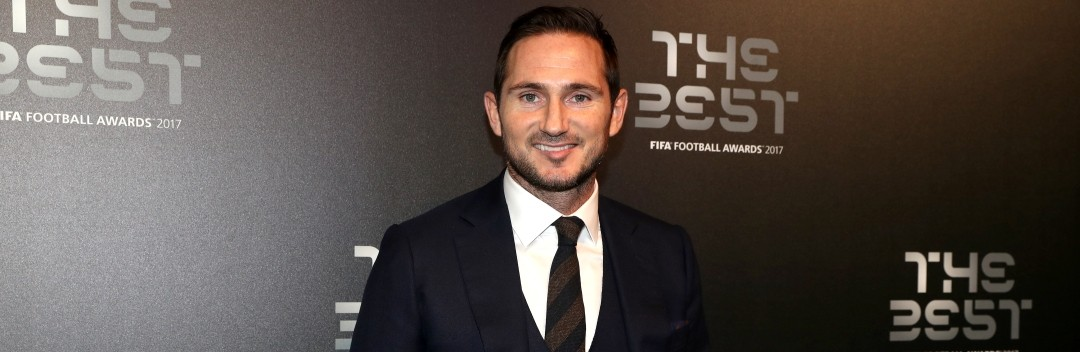 Next Permanent Chelsea odds Frank Lampard