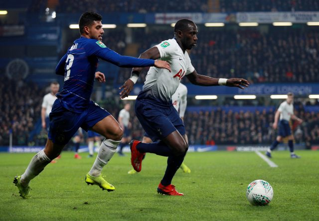 Palmieri wants Chelsea fans to be patient with Sarri