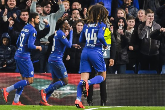 Paul Merson picks three players Chelsea can rely on during transfer ban