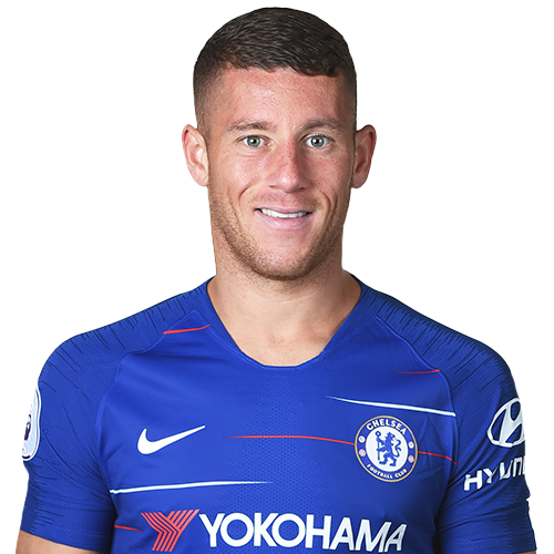 Ross Barkley age - how old is Ross Barkley?