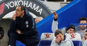 Sarri Believes 'Confusing Football' Led Chelsea To 0-2 Defeat Against Manchester United