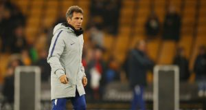 Zola says his team would have had players sent off had they been humiliated 6-0