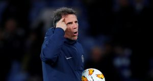 Zola talks about Higuain, FA Cup and Ole Gunnar Solskajer ahead of Manchester United tie in the FA Cup
