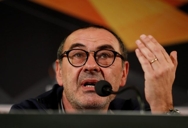 managers to replace sarri odds