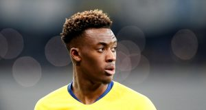 Callum Hudson Odoi Should Follow Teammate: Walker
