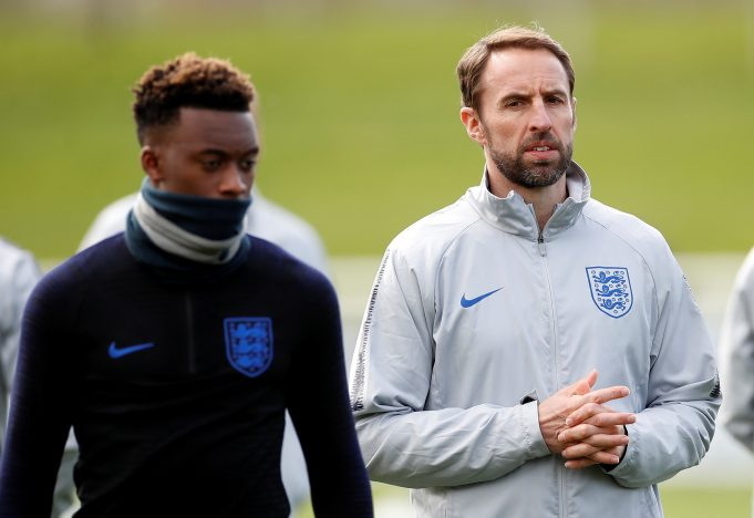 Chelsea Winger Showered With Praise After 'Fabulous' England Debut