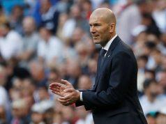 Chelsea fans ecstatic with Zidane