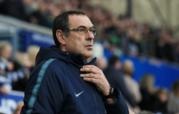 Chelsea will sack Sarri soon: Dorigo