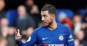 Eden Hazard Focused On Chelsea Despite Real Madrid Interest