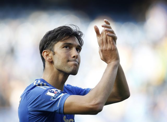 Ferreira retired at Chelsea