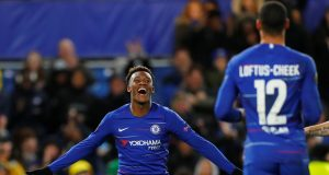 Frank Lampard Makes Unsettling Claim About Chelsea's Callum Huson-Odoi