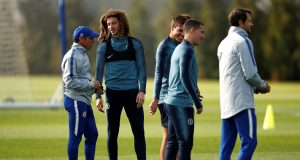 Gianfranco Zola Calls On Eden Hazard To Ramp Up The Intensity