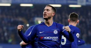 Hazard Relishing Battle To Reach Top Four In The PL
