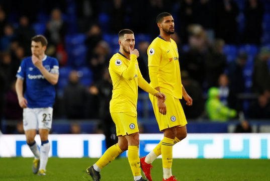 How Chelsea Can Raise £220m Without Flinching