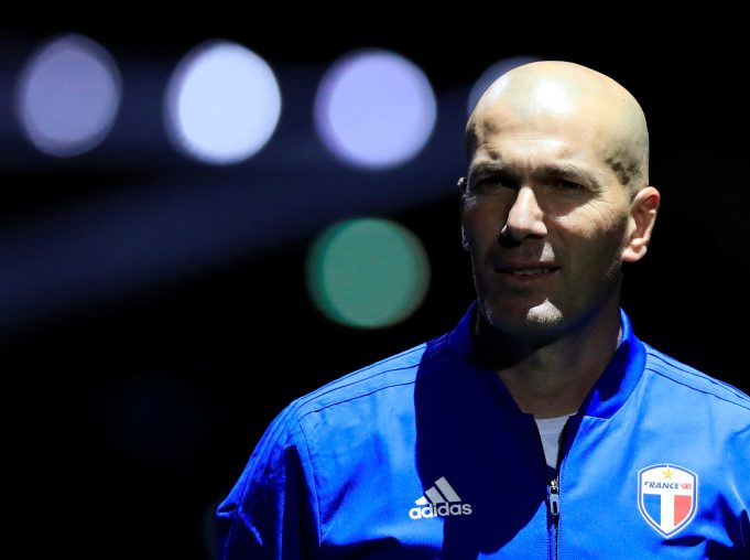 How Chelsea's Managerial History Is Steering Zinedine Zidane Towards Juventus