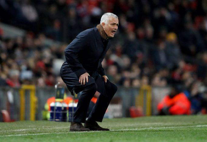 Jose Mourinho Backs Maurizio Sarri To Succeed At Chelsea