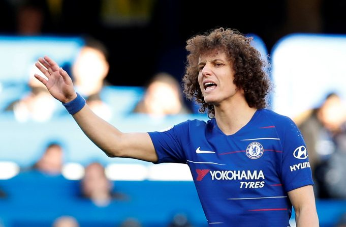 Luiz opens up on the emotional journey en route to his Champions League success