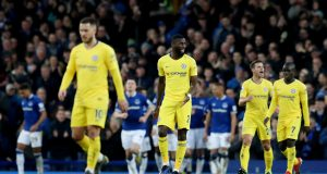 Maurizio Sarri Blames Chelsea Players For 2-0 Loss To Everton