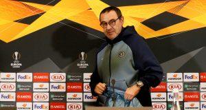 Maurizio Sarri Criticises Dynamo Kiev Pitch Prior to Chelsea's Europa League Clash