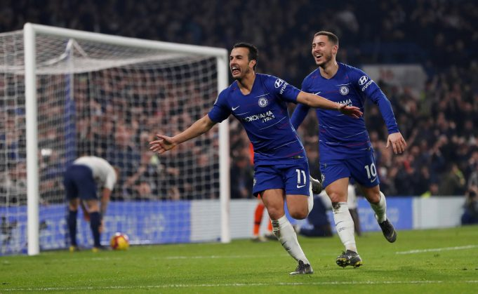 Merson predicts easy Chelsea win against Fulham