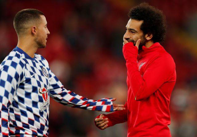 Salah failed at Chelsea