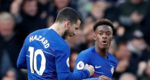 Sarri's message to Chelsea Star amidst speculation over future