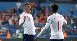 Will be disappointed to take goal away from CHO: Barkley