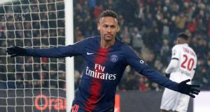 neymar rejected chelsea