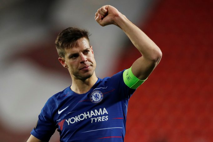 Azpilicueta wants Chelsea to repeat 2014 Anfield performance
