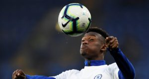 Callum Hudson-Odoi Hints At Wanting To Replace Chelsea Star