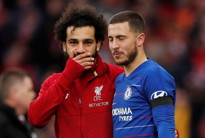 Chelsea Advised To Sell Eden Hazard And To Recall This Spaniard