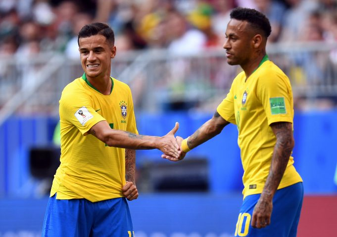 Chelsea Recognize Brazilian Attacker As Potential Replacement For Eden Hazard
