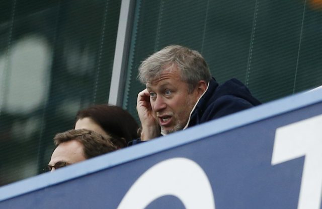 Chelsea Worth Revealed As Takeover Talks Continue To Gain Momentum