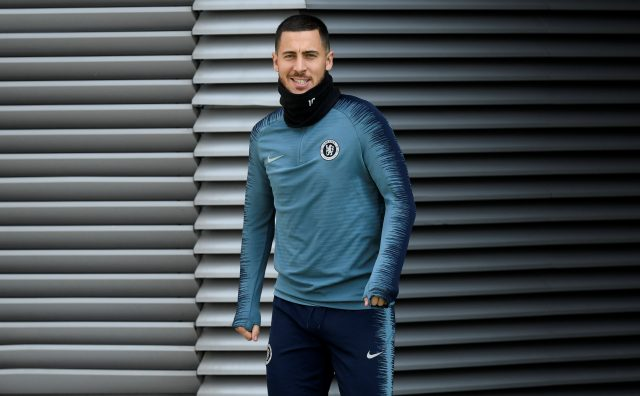 Chelsea could stand to gain from Hazard deal